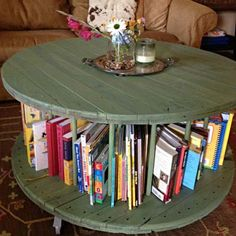мебель для дачи из подручных материалов
