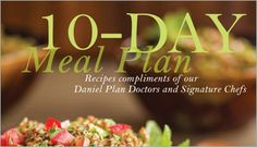 The Daniel Plan  A great start to a healthier life!  Www.beachbodycoach.com/adsmith126  Facebook page: Daily Health & Inspiration
