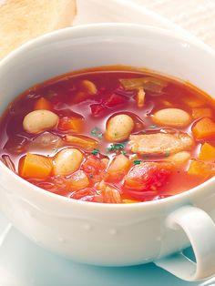 Soups And Stews, Chili, Food, Chile, Essen, Meals, Chilis, Yemek, Eten