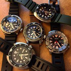 Seiko Mod, Seiko Diver, Seiko Watches, Suit And Tie, Automatic Watch, Edc, Metals, Watches For Men, Men's Fashion