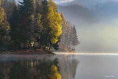 Autumn morning by Kalmar Zoltan on Autumn Morning, Natural Phenomena, 4 Photos, Luxury Travel, Romania, Country Roads, Waves, Europe, Ocean
