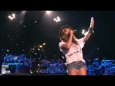 Beyonce - Forever Young (Ft. Jay-Z) Live at Coachella Valley Festival. I just love their chemistry.