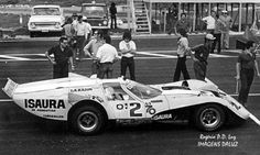 1971 Baufer Chevrolet