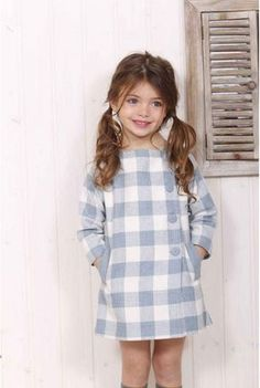 To place order DM us or whatsapp on 6394837380 Little Girl Fashion, Toddler Fashion, Toddler Outfits, Kids Fashion, Outfits Niños, Outfits For Teens, Baby Outfits, Little Girl Dresses, Kids Wear