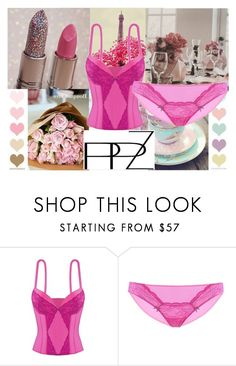 """""""PPZ LINGERIE..."""" by dayday1andonly ❤ liked on Polyvore featuring women's clothing, women, female, woman, misses, juniors and PPZ"""