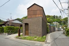 """DORELL.GHOTMEH.TANE / ARCHITECTS 