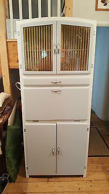 Vintage Kitchenette Cabinet circa 1950s | Very VTG Kitchen Misc ...