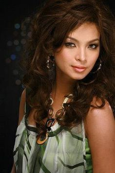 Sensational Angel Locsin Haircuts And New Haircuts On Pinterest Short Hairstyles For Black Women Fulllsitofus