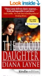 We have a Mafia princess set on revenge, a mysteriously disappeared fisherman where all signs point to murder, and a thriller where an amateur sleuth needs to clear her ex-cop lover -- all in today's cheap Kindle mysteries 4/15/14.