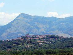 Visit the Antonelli's homeland : Comune di Sant' Ambrogio Sul Garigliano, Frosinone, Lazio, Italia