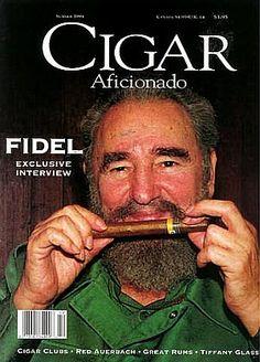 Cigar Aficionado Summer 1994