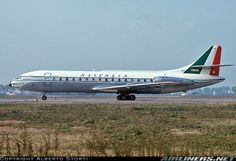 Sud SE-210 Caravelle III aircraft picture