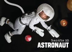 Our amazing no-sew astronaut costume — it's mostly made with duct tape (MacGyver style).