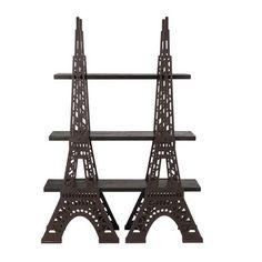 19 Rad Bookshelves For Your Home: Eiffel+Bookshelf