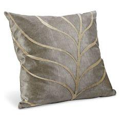 Room & Board - Leaf 22w 22h Pillow