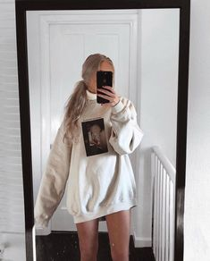 Outfit 🌸🐷💖🎀 (link on story) Cute Lazy Outfits, Teenage Outfits, Chill Outfits, Girly Outfits, Mode Outfits, Trendy Outfits, Summer Outfits, Fashion Outfits, Sunday Outfits