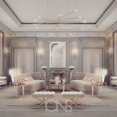 Lounge design • Private Palace • Abu Dhabi • #الدوحه #doha #qatar #dubai #uae…