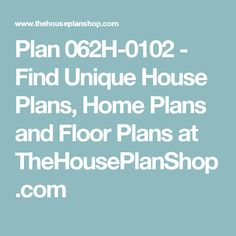 The House Plan Shop is your best online source for unique house plans, home plans, multi-family plans and commercial plans. Shop for house blueprints and floor plans. Unique House Plans, Narrow Lot House Plans, Coastal House Plans, Beach House Plans, Family House Plans, Duplex House Plans, Bungalow House Plans, House Floor Plans, Cottage House Designs
