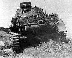 Panzerkampfwagen IV Ausf. D (Sd.Kfz. 161) Nr. 422 | Flickr - Photo Sharing!
