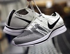 5bd7b526 One of the best Flyknit sneakers ever. Get your pair of Nike Flyknit  Trainers today