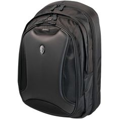 """Alienware Orion Notebook Backpack With Scanfast (18.4"""")"""