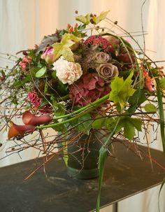 GL floral design