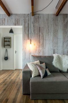 Apartamento em estilo escandinavo | Studio Boscardin.Corsi. 2015.