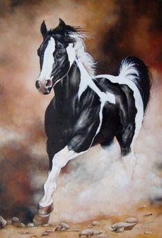 Horses Art By Lícia Fernanda Santos – Horse Art – Fotografie Most Beautiful Horses, Pretty Horses, Horse Love, Animals Beautiful, Horse Drawings, Animal Drawings, Zebras, Arte Equina, Animals And Pets
