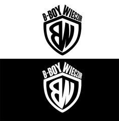 B-Boy Wieczur !!! (logo)