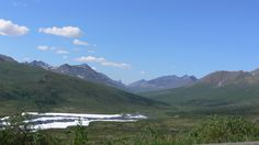 along the Dempster Highway Mountains, Nature, Travel, Naturaleza, Viajes, Trips, Nature Illustration, Outdoors, Traveling