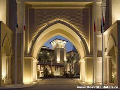 The Palace Downtown Dubai (Dubai, United Arab Emirates)
