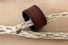 Hey, I found this really awesome Etsy listing at https://www.etsy.com/listing/267273885/re-purposed-belt-cuff