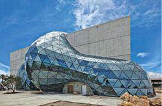 Salvador Dali Museum | W Magazine