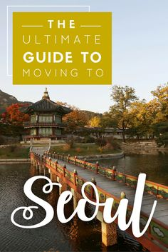 Seoul is a crazy hubbub of lights, skyscrapers, temples, gigantic malls, cute cafes—it's a wild blend of tradition and globalization. Moving there as a foreigner has its ups and downs, and you either adapt or are quickly regurgitated out.