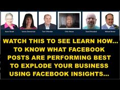 ALL of Our Top 2% Income Earning Leaders Know If Their Marketing Is Working By Testing..  Do You Know Which Facebook Posts Are Performing Best? IF NOT...TO SEE IF YOU QUALIFY For The Social Pro Revolution Coaching Movements Free One-on-One Personal Coaching And Video Training Worth Over $1,000 CONTACT ME Using Free Skype: Dave D. Williamson (Skype Username: davedwilliamson) - If You're Not Familiar With Skype, Dave D. Williamson (Free Dave) Founder - Social Pro Revolution