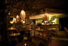 Restaurante El Gallito, Barcelona
