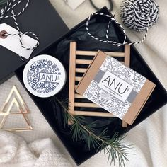 ANU Celtic God is a gift box containing ANU Man natural moisturiser with nutmeg, cedar wood and eucalyptus essential oils, a natural fragrance free soap and wooden soap dish. Quirky Gifts, Unique Gifts, Wooden Soap Dish, Eucalyptus Essential Oil, Natural Moisturizer, Meet The Artist, Perfume Oils, Skin So Soft, Creative Gifts