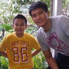 James Yap umaming may isa pang anak