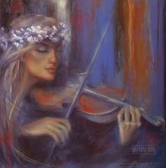 Alexandrina Karadjova ~ La Dolce Vita   Tutt'Art@   Pittura * Scultura * Poesia * Musica  