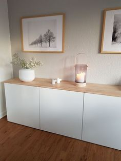 The most beautiful ideas with the IKEA BESTÅ system hallway / entrance - home decora ., The most beautiful ideas with the IKEA BESTÅ system hallway / entrance - home decorasyon # bestÅ Ikea Hack Besta, Interior Design Living Room Warm, Tv Stand Sideboard, Classic Dining Room, Vase, Home And Living, Home Accessories, Sweet Home, Room Decor