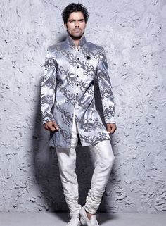#achkan #sherwani #mensfashion #indian #indianfashion