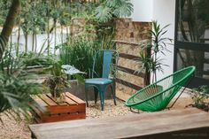 Verão dentro de casa   Ideias de decoração   Histórias de Casa