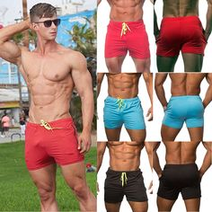 Ingenious Alsoto Summer Men Beach Shorts Print Short Pants Fashion Mens Casual Sportwear Quick Drying Beach Shorts Man Large Assortment Men's Clothing