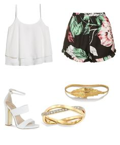 """""""Vintage??? #5"""" by burntclothing ❤ liked on Polyvore"""