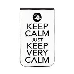Keep Calm just Keep Very Calm Kindle Sleeve> Keep Calm just Keep Very Calm> Victory Ink Tshirts and Gifts