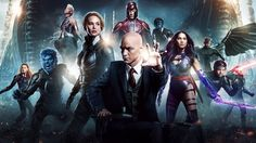 Watch free streaming Online X-Men: Apocalypse