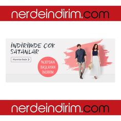 Tchibo Kadın & Erkek Giyim Modellerinde İndirimde Çok Satanlarda %30dan Başlayan İndirimler #nerdeindirim #tchibo 👉🏻 https://www.nerdeindirim.com/kadin-erkek-giyim-modellerinde-indirimde-cok-satanlarda-30dan-baslayan-indirimler-urun7604.html