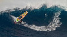 big-wave-windsurfing