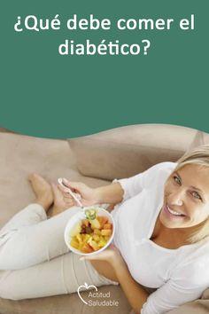 diabetes planificación comidas comida aptitud