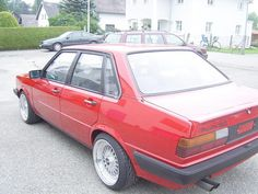 Audi 80 Quattro Audi Cars, Four Wheel Drive, Audi Quattro, Cars And Motorcycles, Classic Cars, Passion, Cars, Scale Model